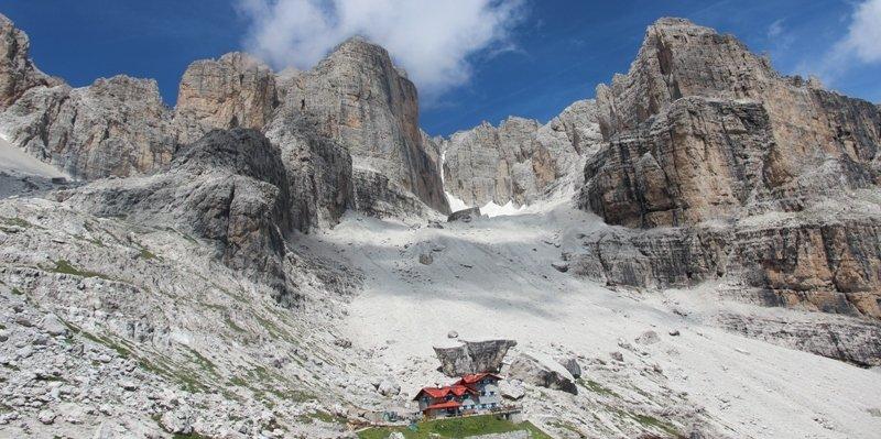 Dolomiti Brenta Trekking