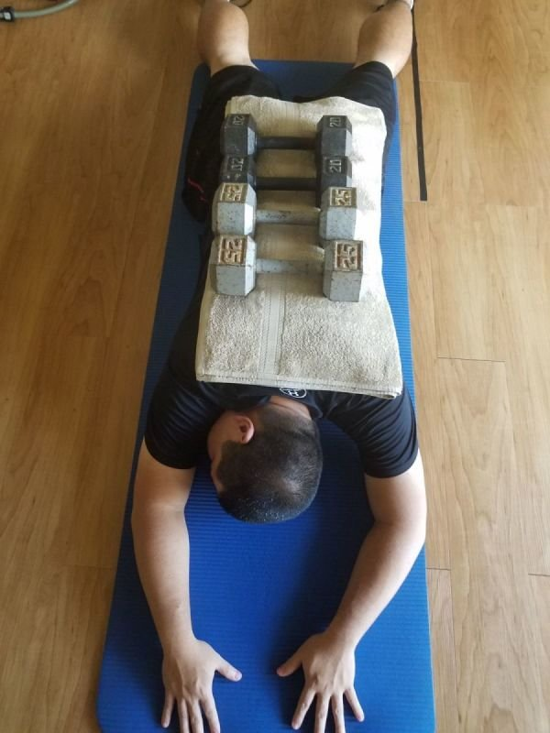 Back Rehabilitation