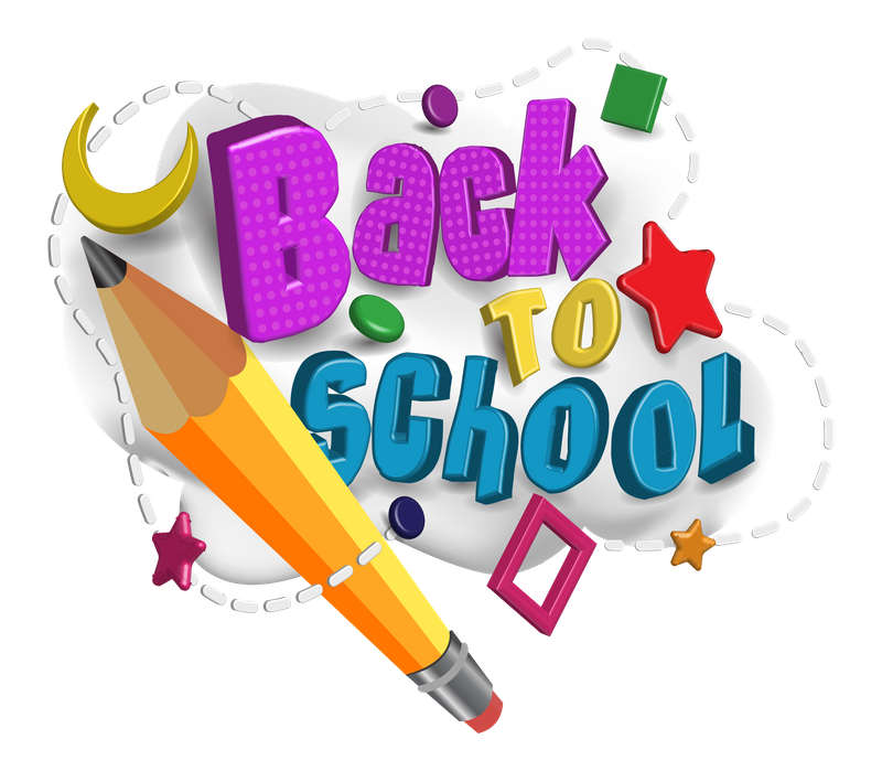 Back to School/School Photographic Packages