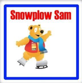 Snow Plow Sam
