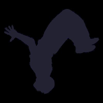 Airdevil Tricking