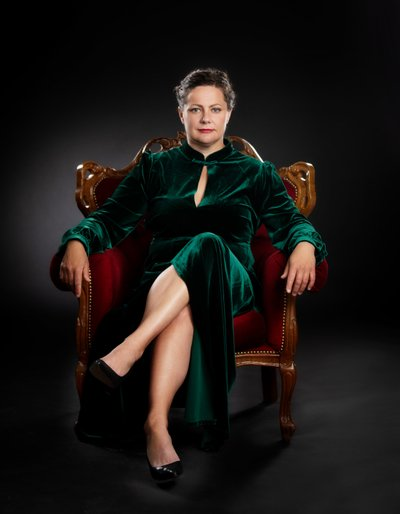 Kaisa Kraft, soprano