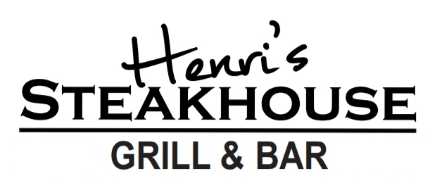 Henri's Steak House Grill & Bar