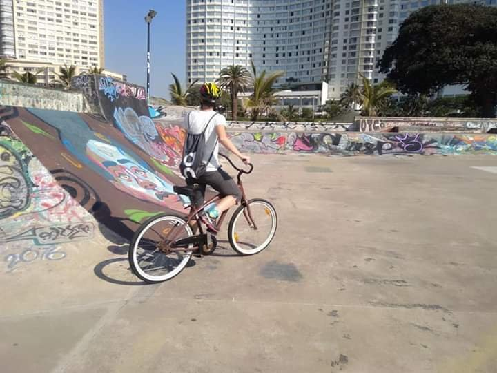Most popular Beach Cycle / City cycles