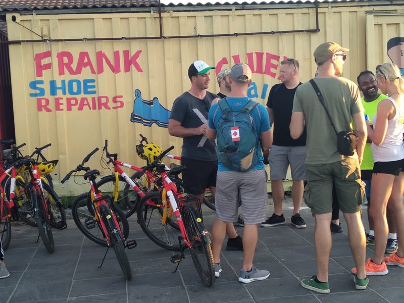 Most popular TOWNSHIP TOURS (Cycle or Hop on a Shuttle)