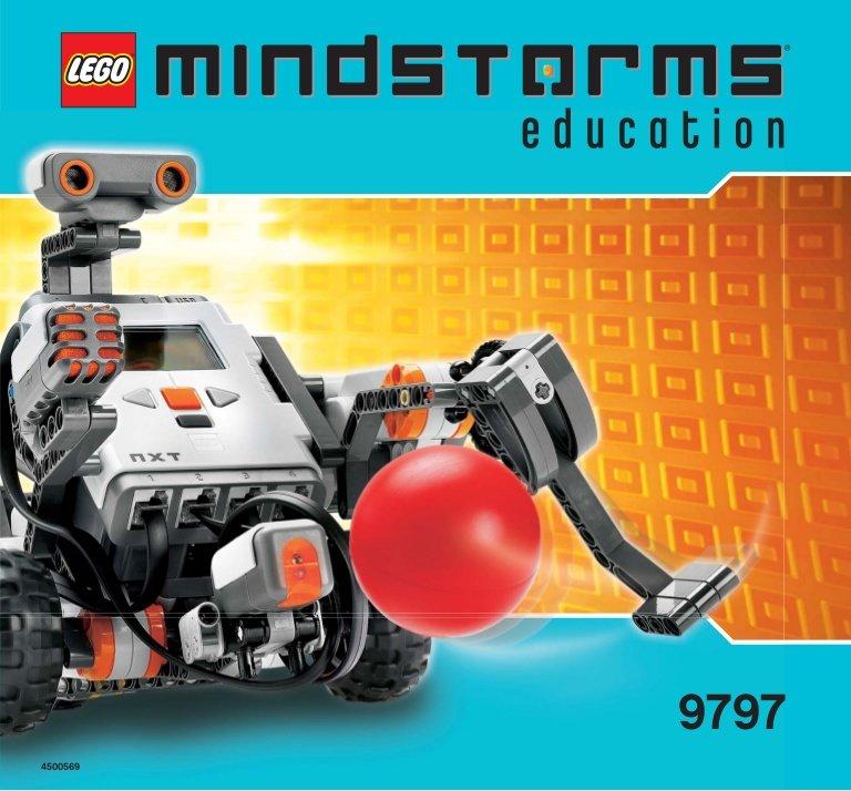 רובוטיקה עם לגו EV3 NXT