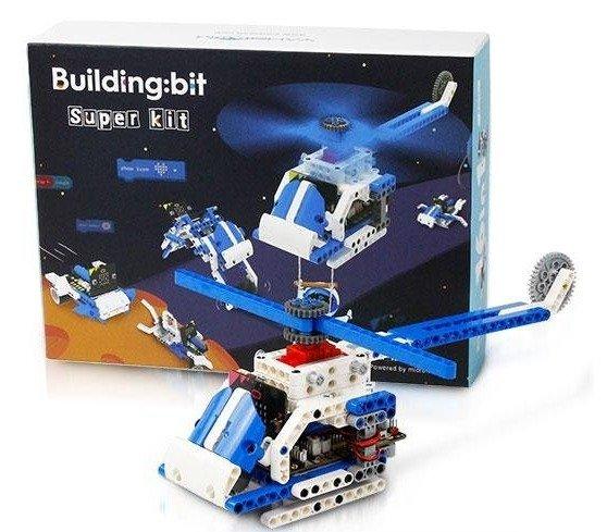 סופר-בילדינג-ביט buildingbit-super-kit