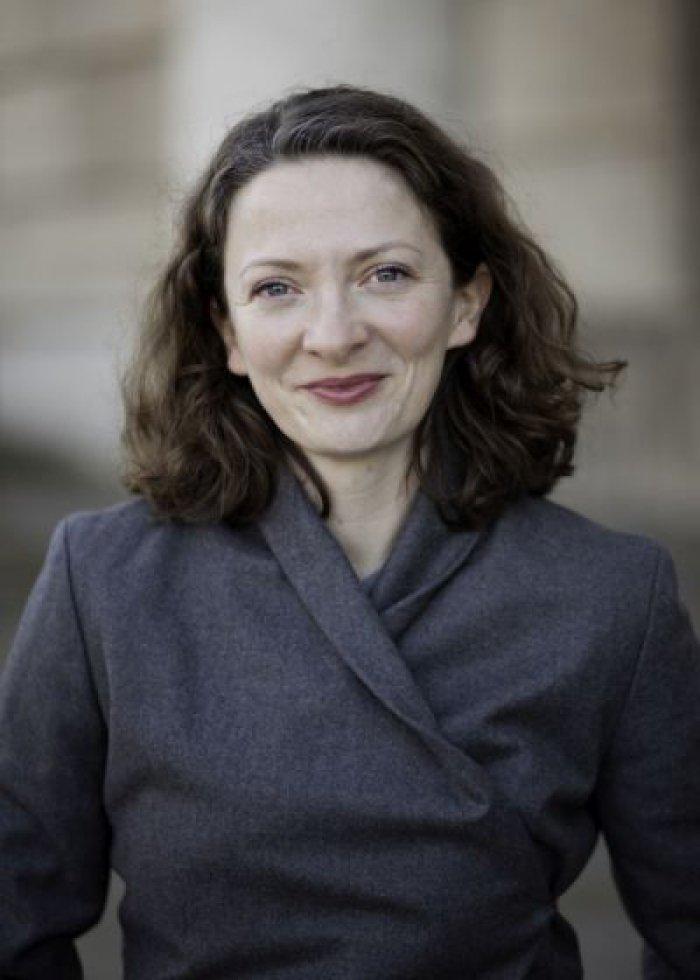 Julienne Lorz
