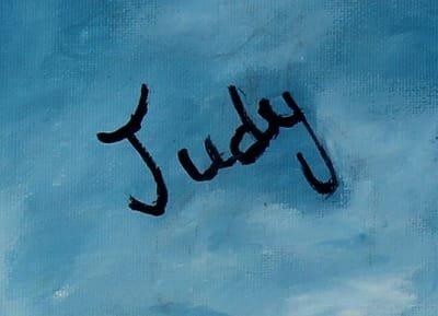 גלריה לאומנות וציורי שמן הגלריה של ג'ודי