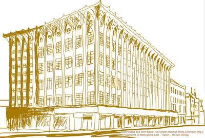 Kreis Troppau: Kaufhaus Breda und Weinstein