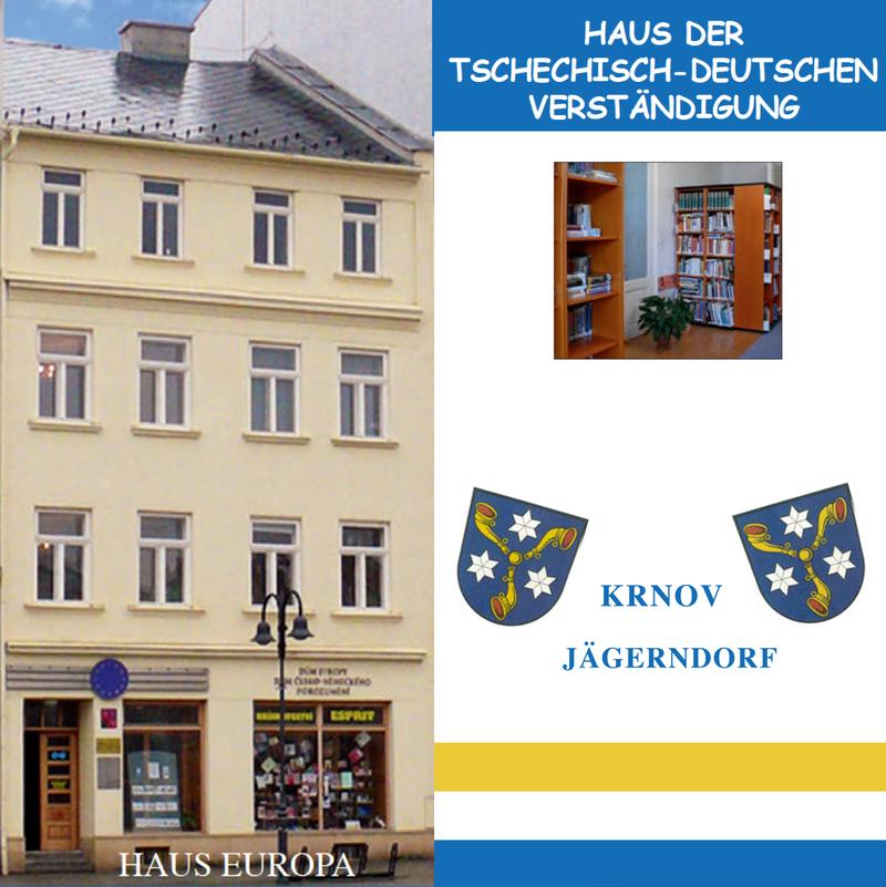 Haus Europa in Jägerndorf