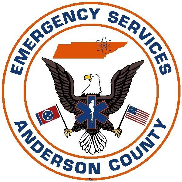 Anderson County EMS