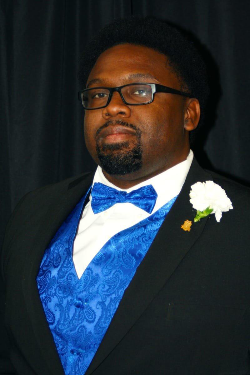 Jamaal Jones