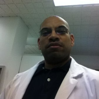 Dr. Richard Moore