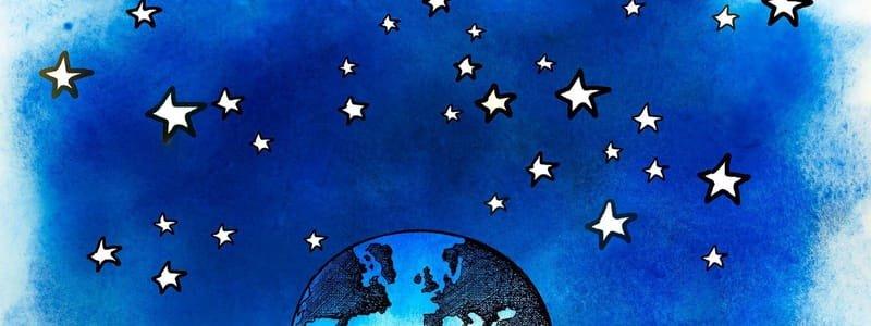 la nuit des étoiles  samedi 7 aout 2021 ANNULÉE
