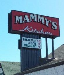 Mammy's Kitchen