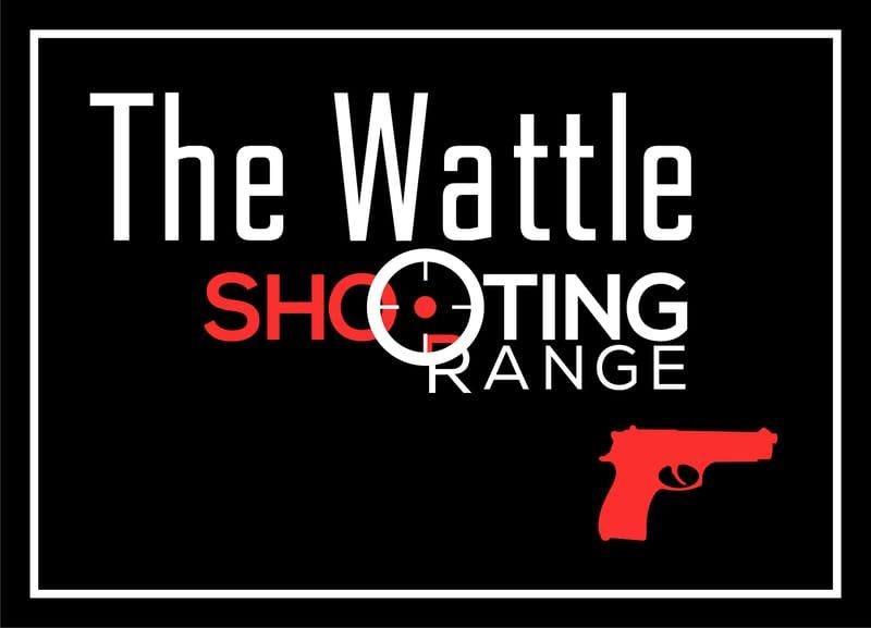 THE WATTLE SHOOTING RANGE