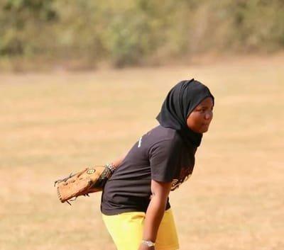 Women Baseball