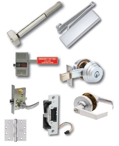 Lockout services NYC