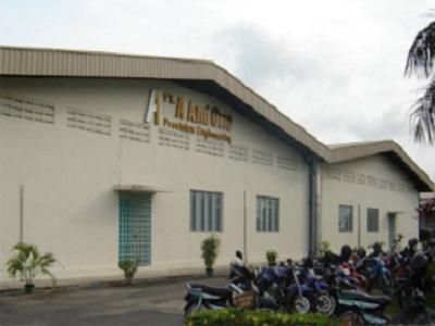 PT A & One Precision Engineering Indonesia  (Bintan)