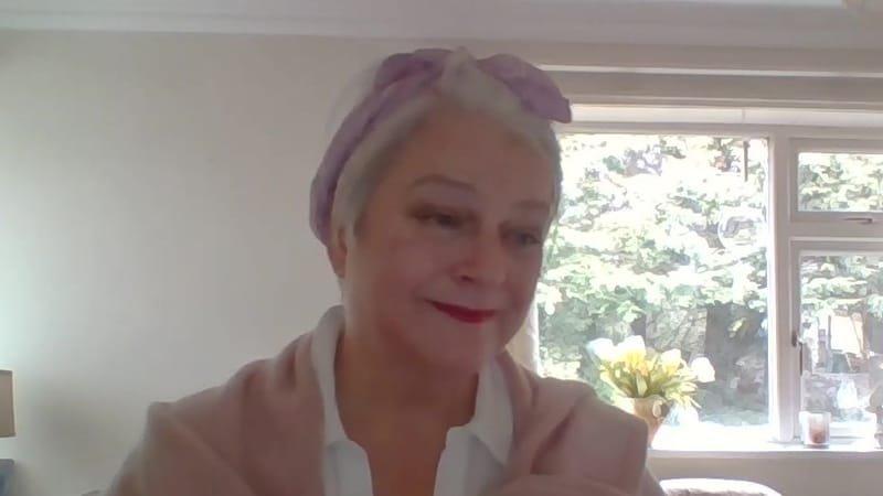 Patricia McKeon