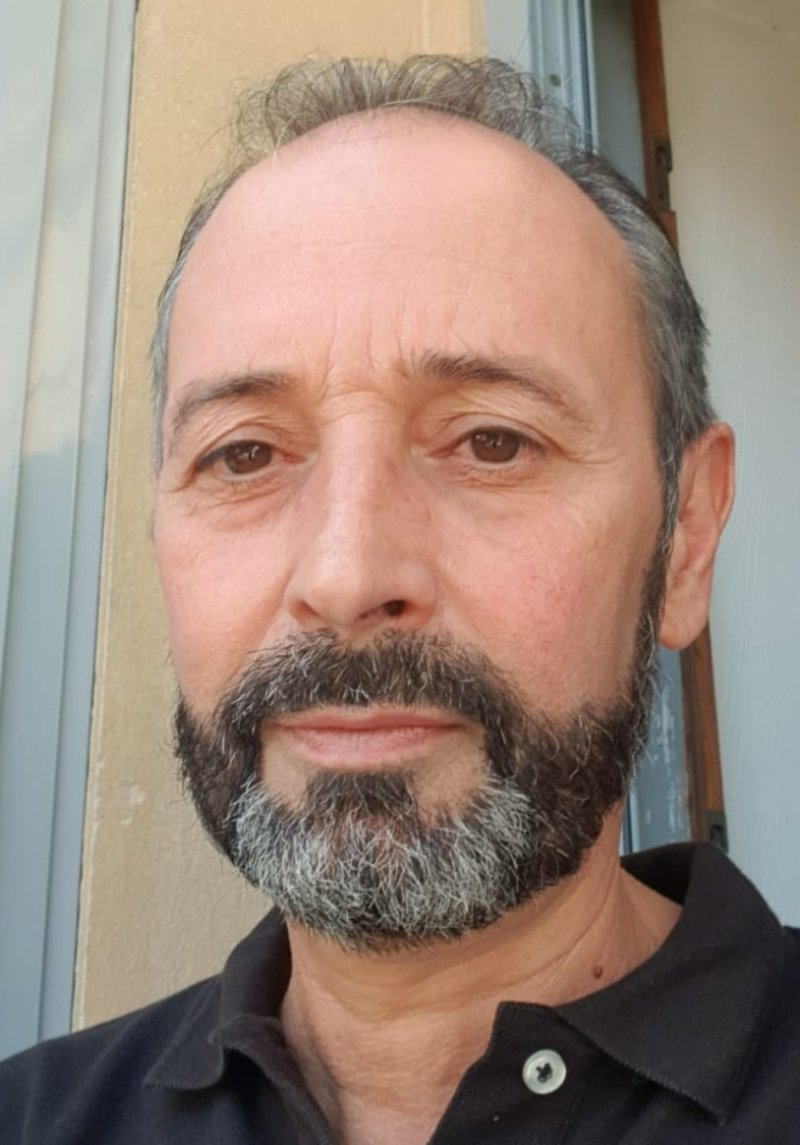 IVANO GIANIORIO