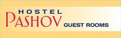 Hostel Pashov  guest rooms