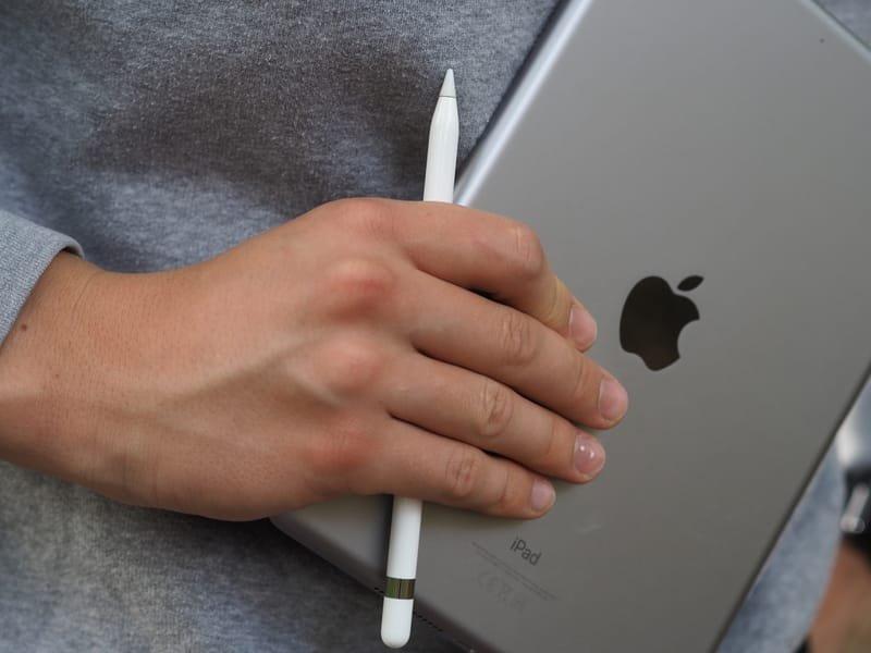 iPad Administration und Schulung für Schulen