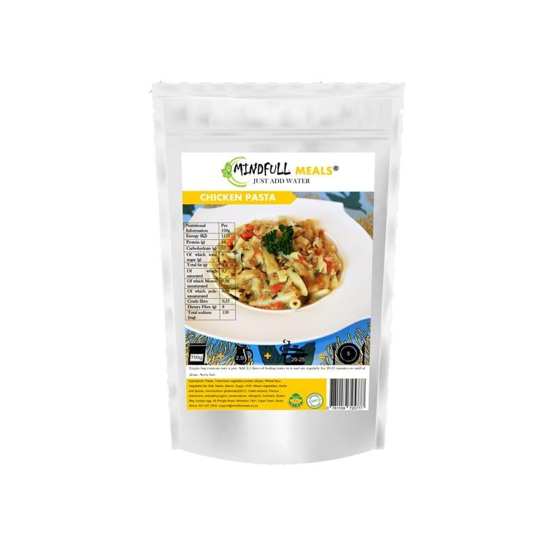 Chicken Pasta 700g