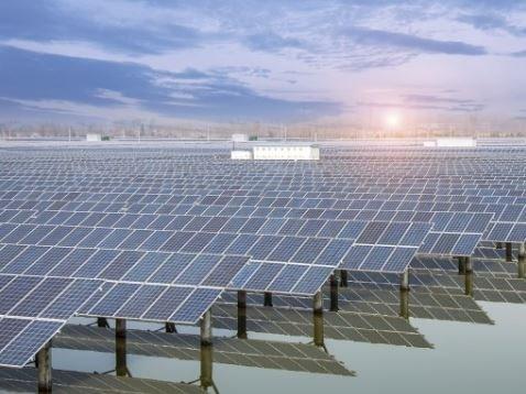 AI기반 태양광 패널 관리솔루션