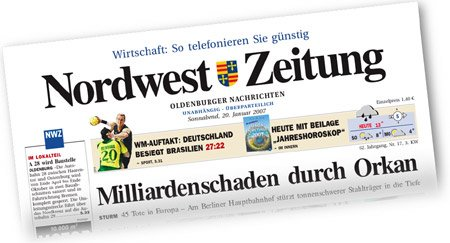 Presseberichte Sportabzeichen