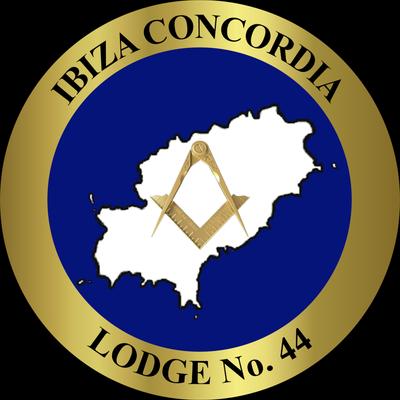 IBIZA CONCORDIA LODGE No. 44