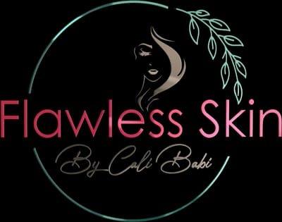 Flawless skin by Cali Babi