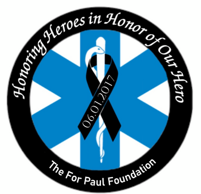The For Paul Foundation