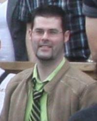 Dominic LAGROIS