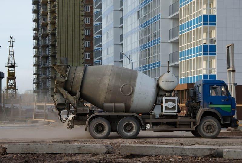 ליקויי בניה ובעיות בטון