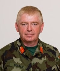 Brigadier General Dennis A. Murphy (Ret.)