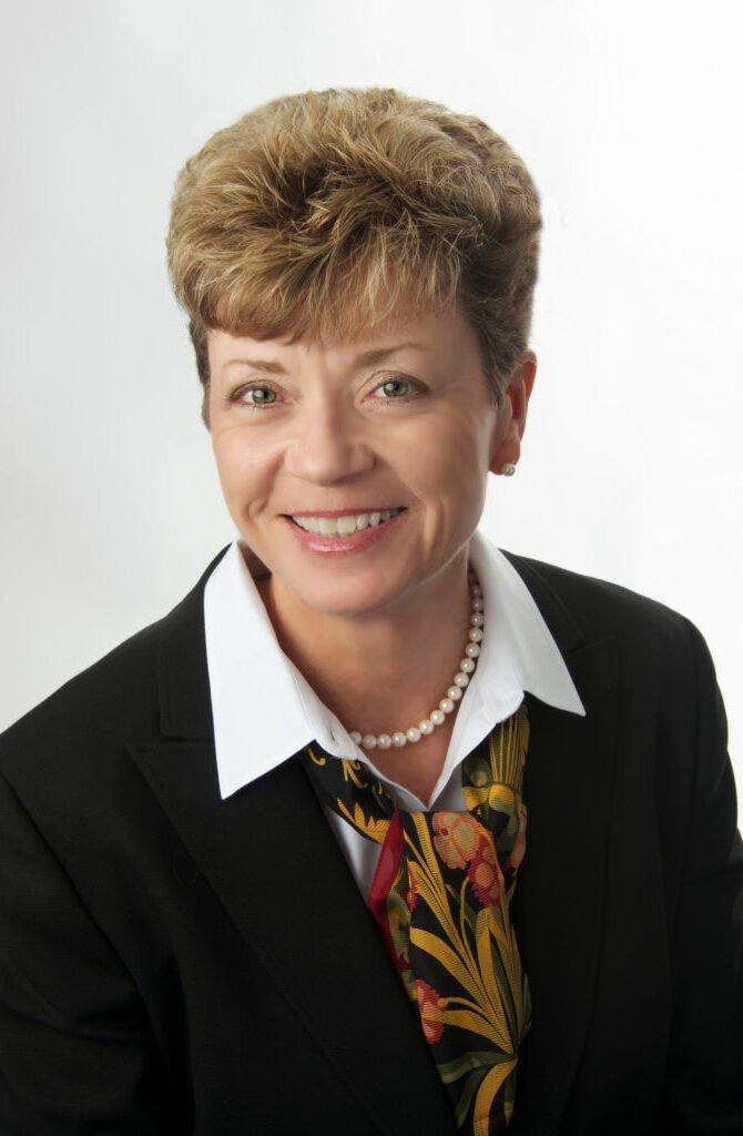 Rear Admiral Ann C. Phillips, USN (Ret)