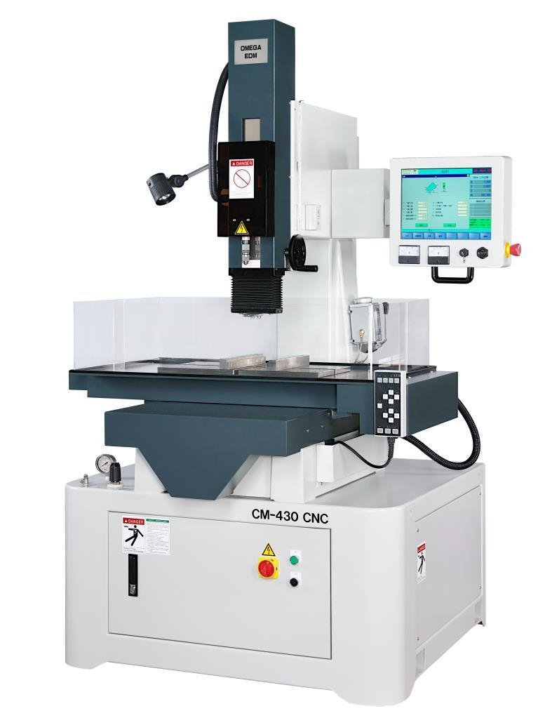 CM-350 CNC  / CM-450 CNC