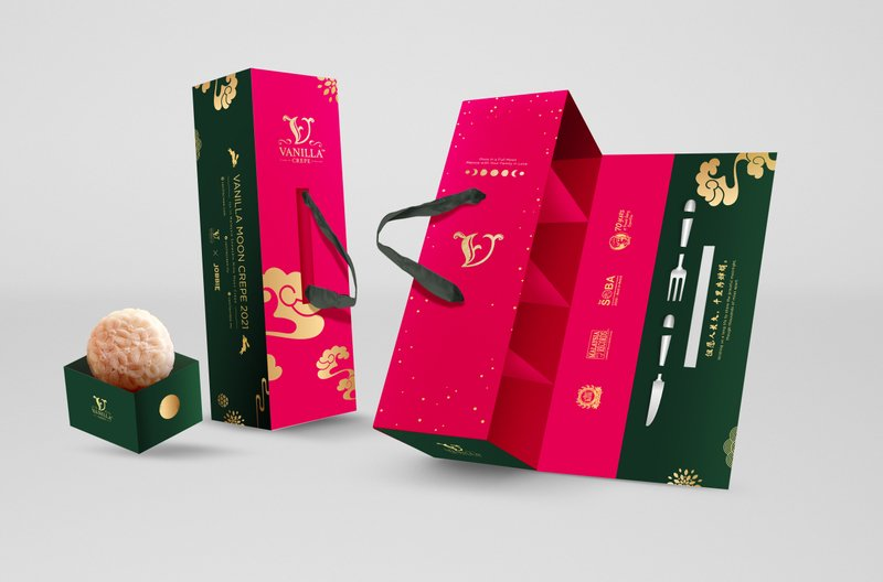 Designer Packaging Gift With Style