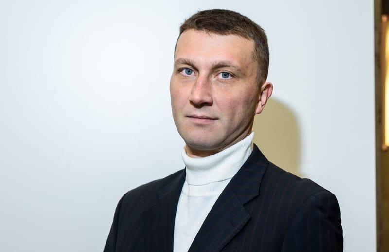 Сергій Балан