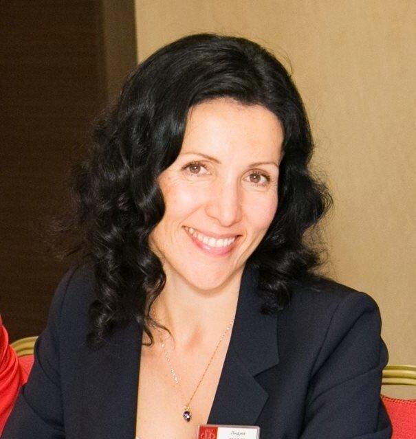 Лідія Смола