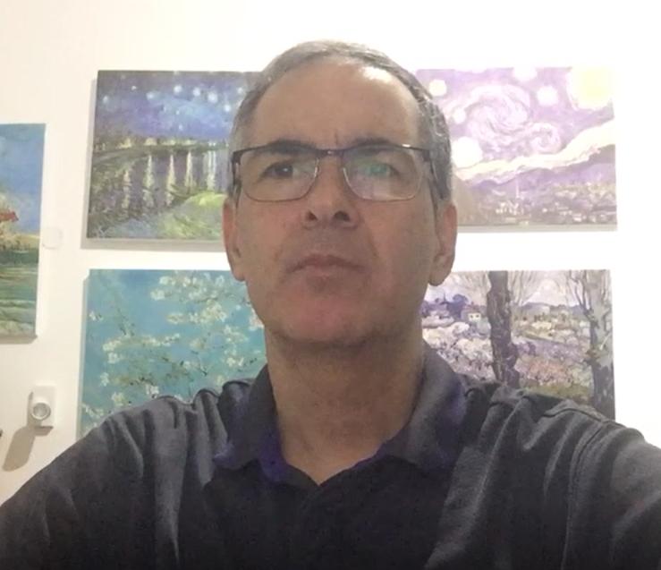 פרופ' בועז סנג'רו - Prof. Boaz Sangero