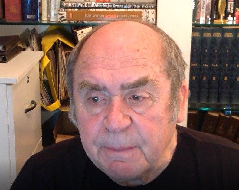 "ד""ר יצחק נוי - Dr. Yitzhak Noy"