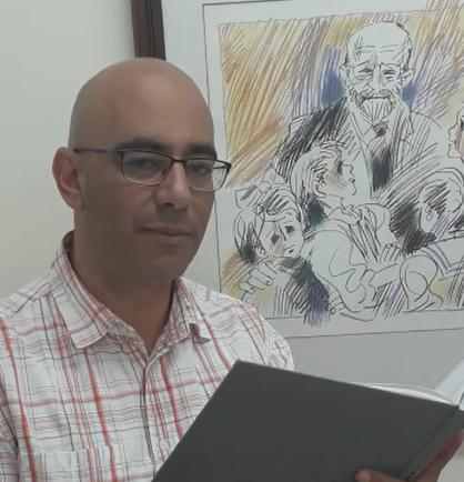 יגאל כהן - Yigal Cohen