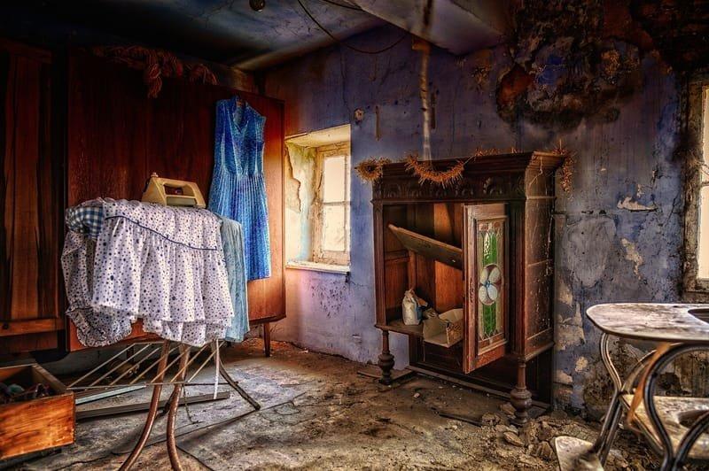 אגדת  הבית  שלנו       - أسطورة بيتنا.