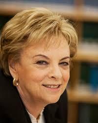 השופטת דורית בייניש - Judge Dorit Beinisch