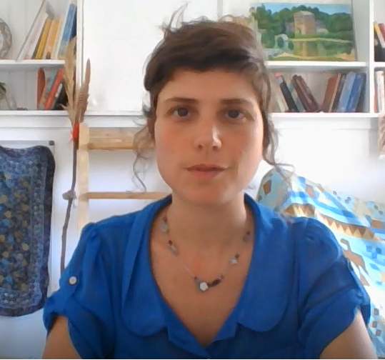 לוס אוריה מיטלמן - Luce Orya Mitelman
