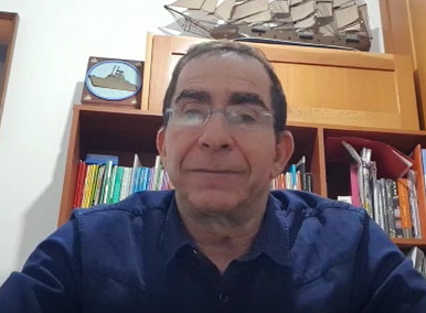 חיים בלפר - Haim Belfer
