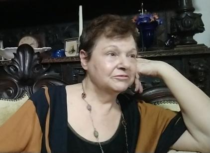 רעואלה שחף-זלצברג - Reuela Shahaf-Salzberg